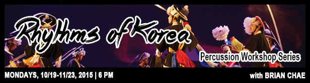 2015 10 19  Rhythms-of-Korea  banner