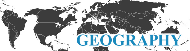 LessonPlans Topic-Geography banner