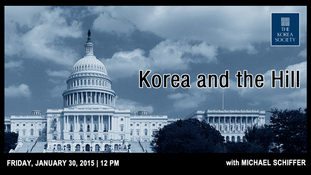 Korea and the Hill