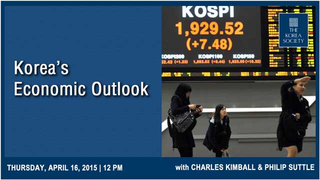 Korea's Economic Outlook