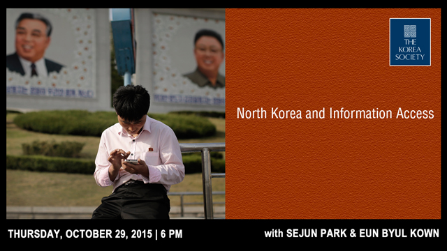 North Korea and Information Access
