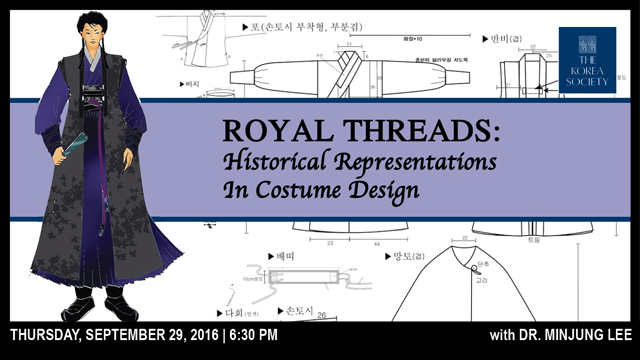 Royal Threads: Historical Representations in Costume Design