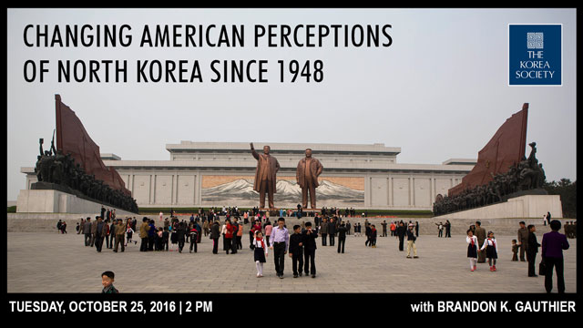 Changing American Perceptions of North Korea since 1948 0