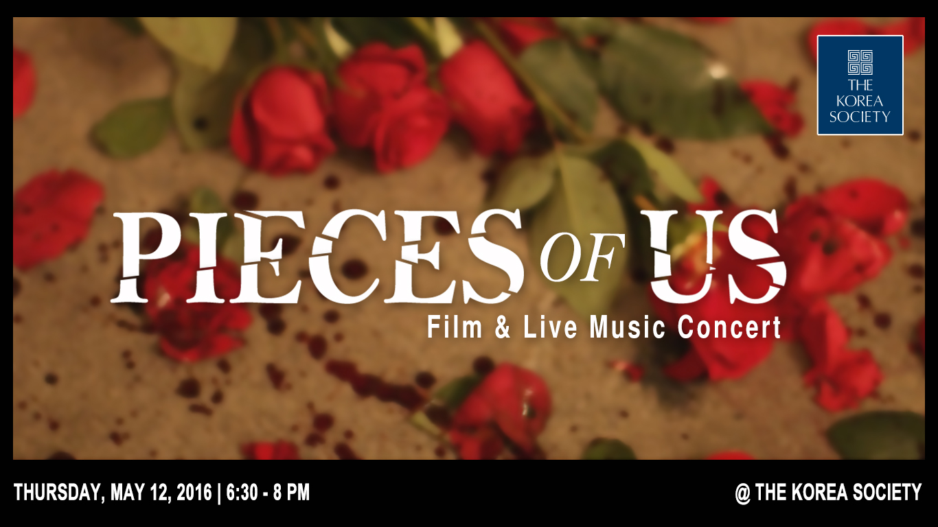 Pieces of Us: Film & Live Music Concert