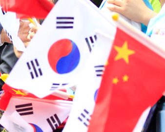 STRIVING FOR PEACE ON THE BEDROCK OF THE ROK-US ALLIANCE