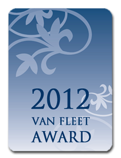 2012 Van Fleet Award Honorees