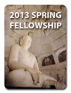 2013 Spring Fellowship in Korean Studies