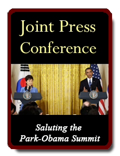 2013 05 07  Joint-Press-Conference icon