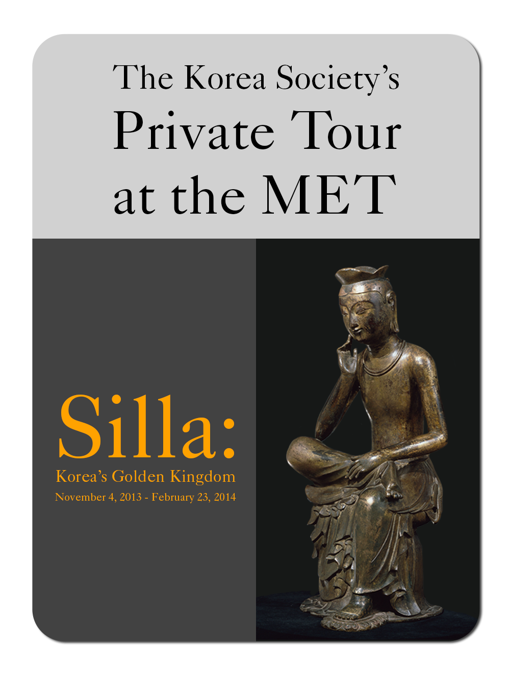 Silla: Korea's Golden Kingdom Private Tour