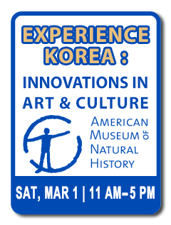 Experience Korea: Innovations in Art and Culture