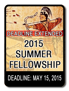 2015 Summer Fellowship