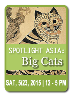 Spotlight Asia: Big Cats