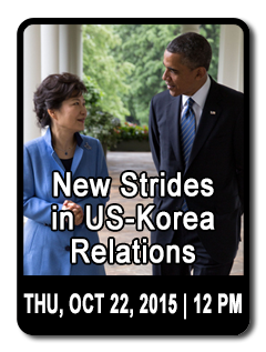 Joint Press Conference with President Barack Obama and Republic of Korea President Park Geun-hye