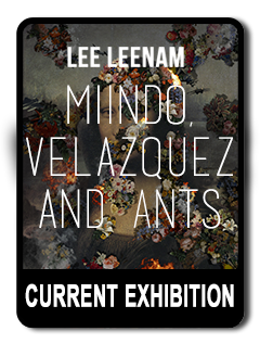 Miindo, Velazquez and Ants: Gallery Exhibition