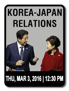 Korea-Japan Relations: A Policy Discussion