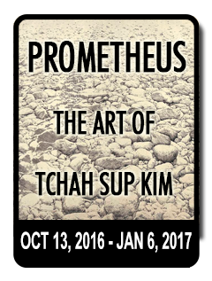 Prometheus: The Art of Tchah Sup Kim