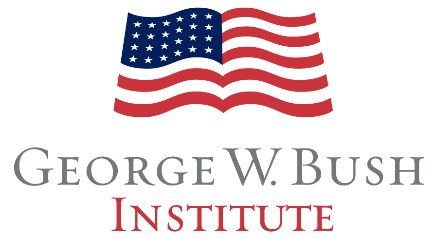 GWB Institute-Logo V RGB-PREFERRED