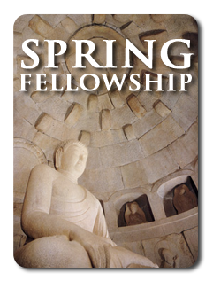 New Spring Fellowship Programs Page