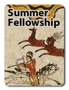 New Summer Fellowship Programs Page