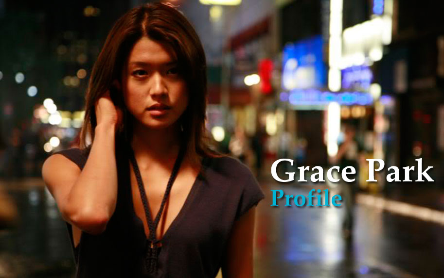 GracePark NewProfile1